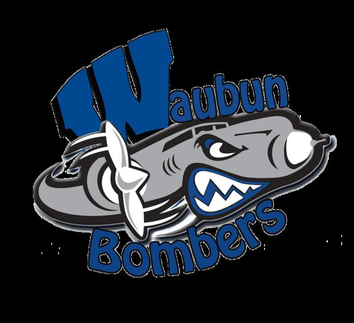 Waubun High School logo