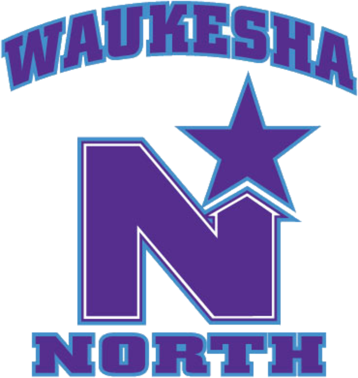 Waukesha North High School logo