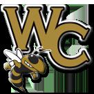 Wayne County High School logo