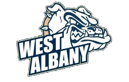 West Albany High School logo