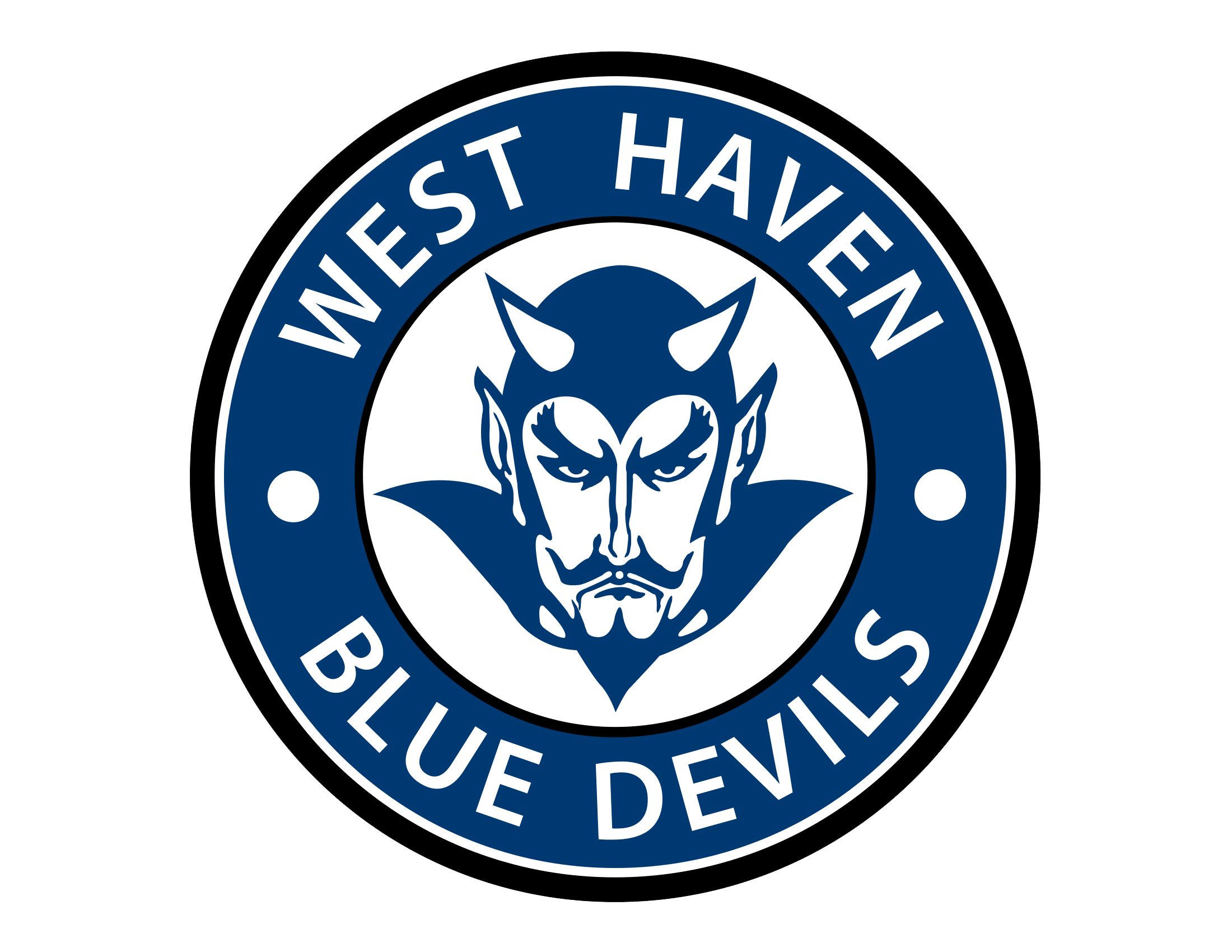 West Haven High School logo