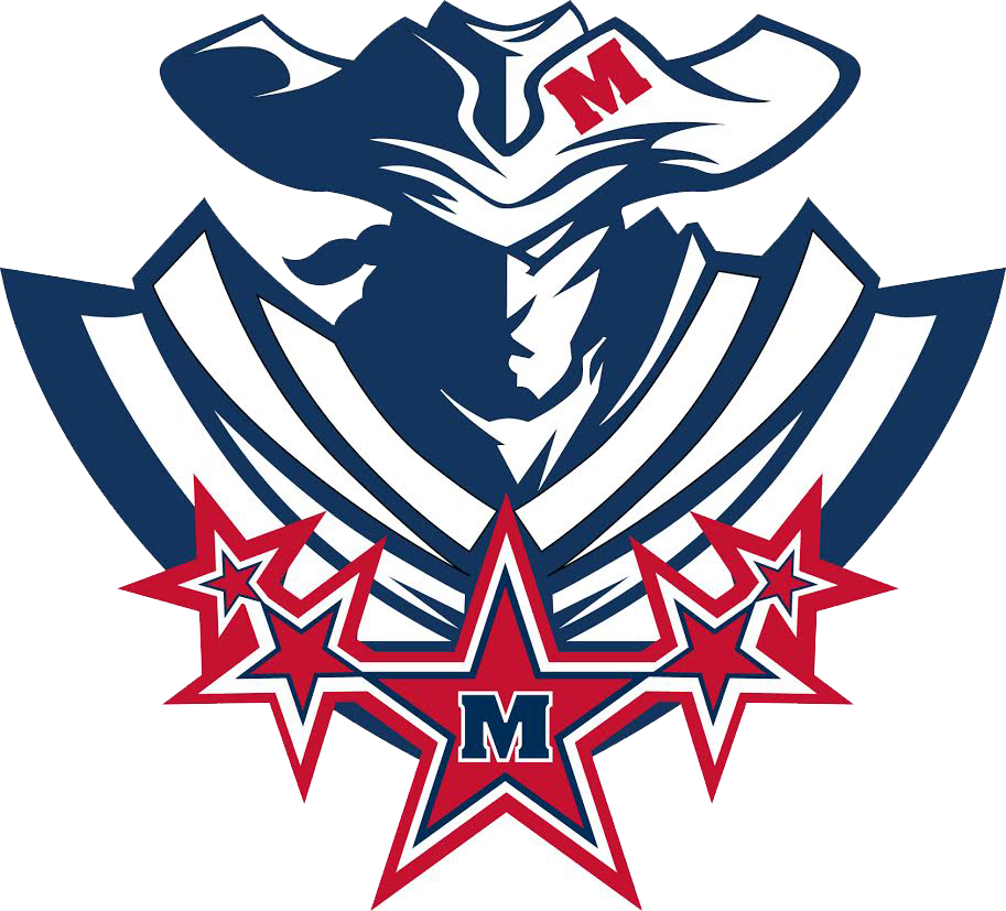 Mendham High School logo