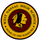 West Nassau HS logo