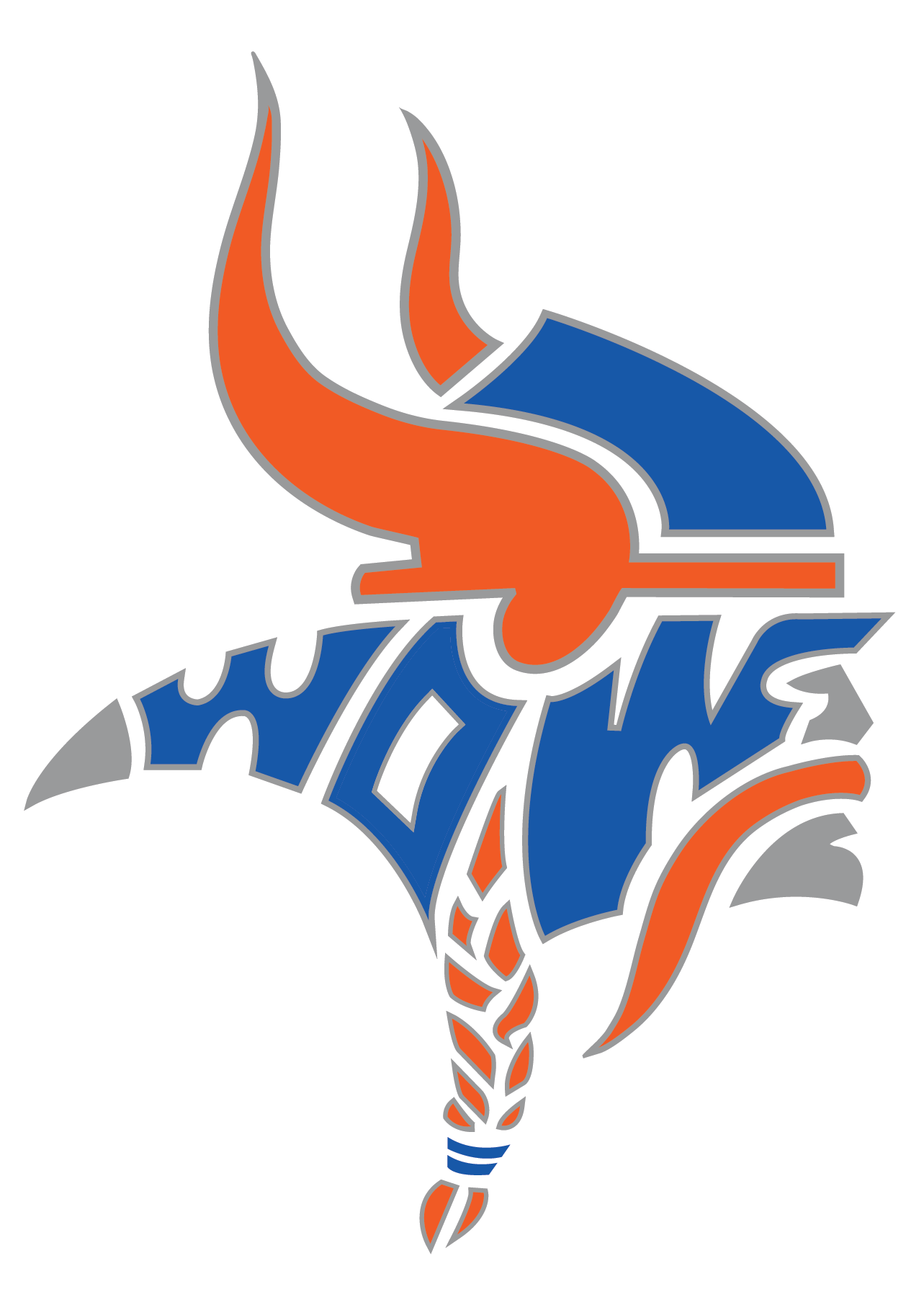 West Orange High School logo