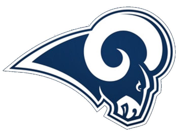 West St. John High School logo