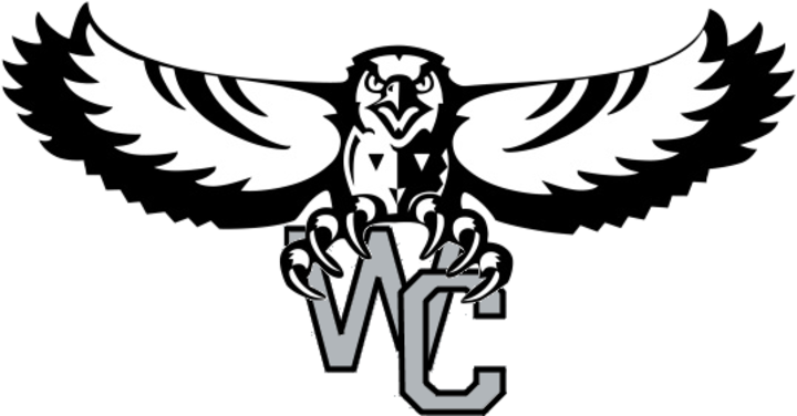 Westerville Central High School logo