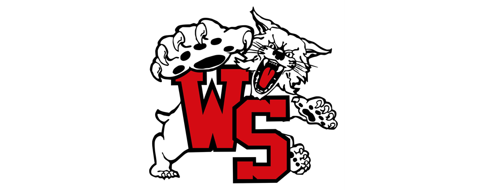 Westerville South High School logo