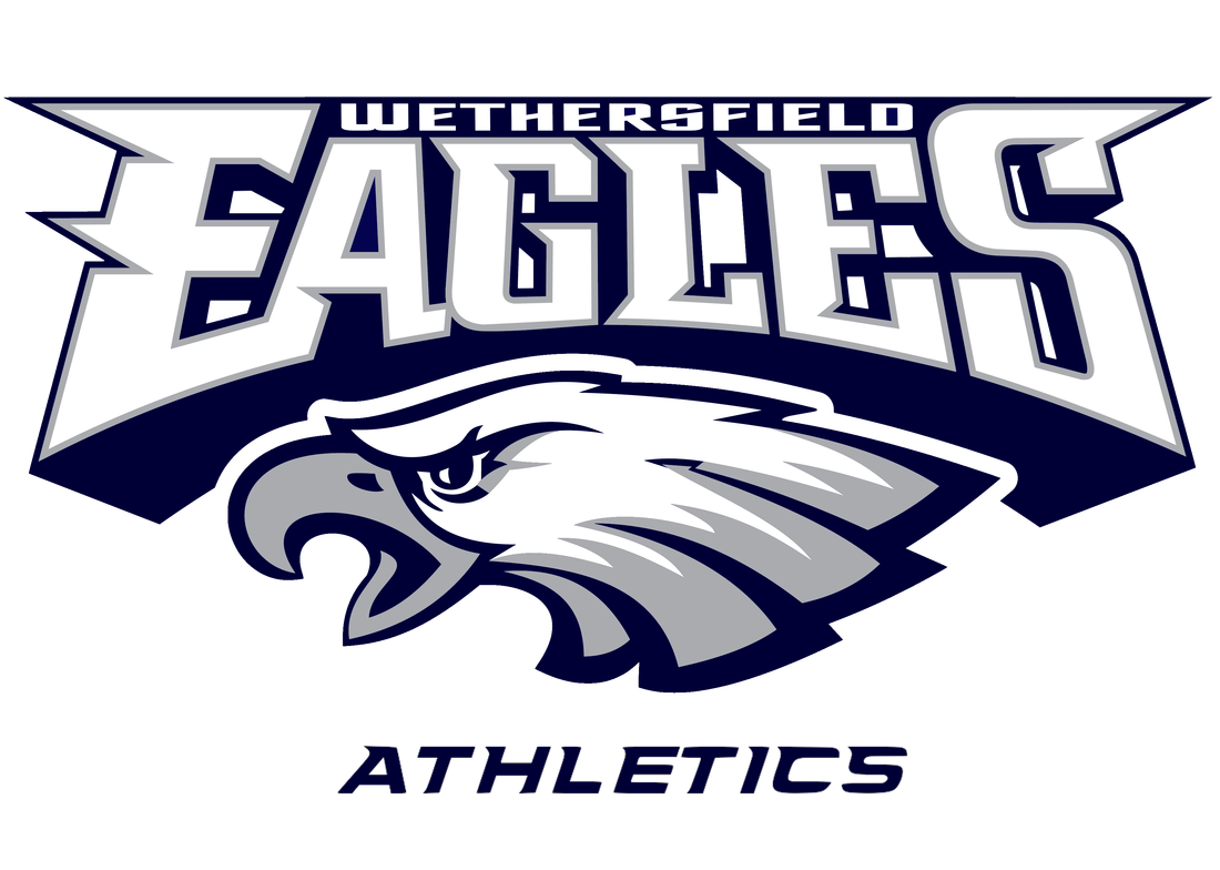 Wethersfield High School logo