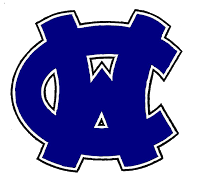 White County High School logo