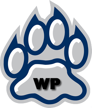 White Plains High School logo