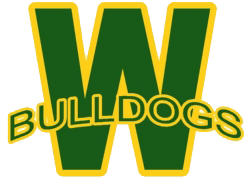 Whitefish High School logo