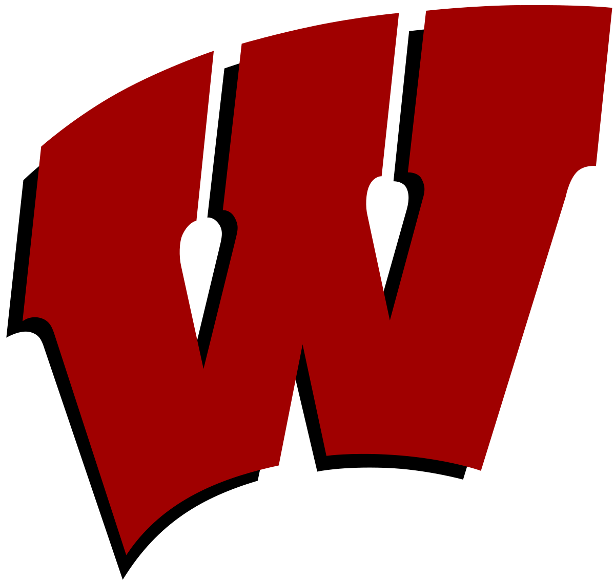 Whitewater High School logo