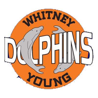 Whitney Young High School logo