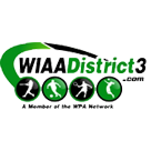 WIAA - District III logo