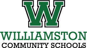 Williamston High School logo