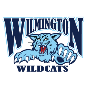 Wilmington High School logo