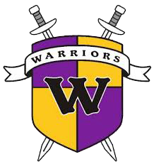 Winner High School logo