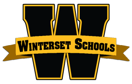 Winterset High School logo