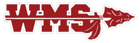 Woodbridge Middle School logo