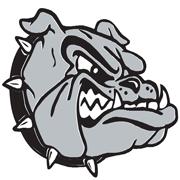 Woodburn High School logo