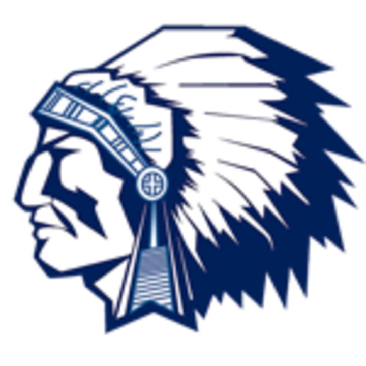 Woodlan High School logo