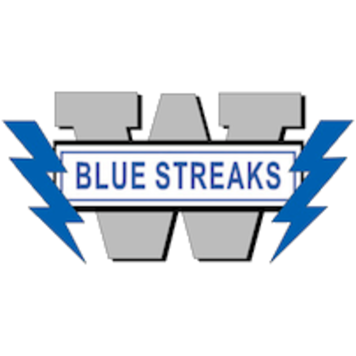 Woodstock High School logo