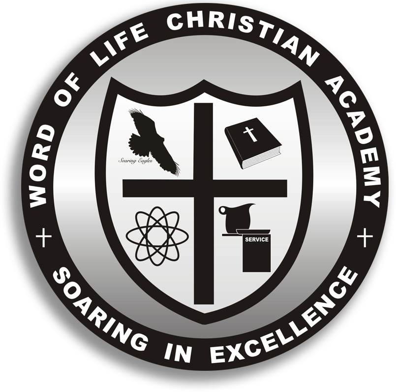 Word of Life Christian School logo