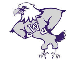 Wray High School logo