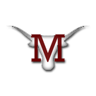 Meeteetse High School logo