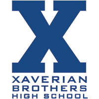 Xaverian Brothers High School logo