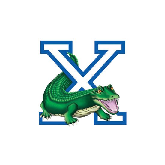 Xavier College Preparatory logo