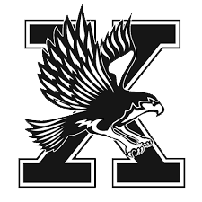 Xavier High School logo