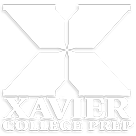 Xavier Preparatory High School logo