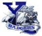 Yosemite High School logo