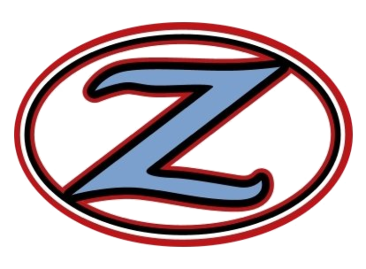 Zachary High School logo